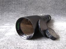 Paragon 400 mm 1:6 .3 M42 PENTAX mount