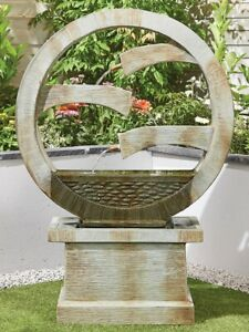 Tranquil Spills By Kelkay Easy Fountain Water Feature 44005