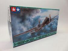 "Tamiya 61057 1:48 Heinkel He 219 A-7 ""Uhu"""