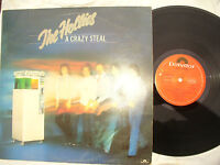 HOLLIES LP A CRAZY STEAL polydor 2383 474..... 33 rpm