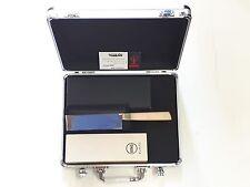 SET of new jewish Traditional Slaughter 13cm shhita chicken knife 58HRC- swiss