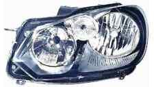 VW GOLF VI (08->10) Conductor Eléctrico Con Motor TIPO HELLA