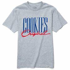 Cookies Original T-shirt (Heather Grey)