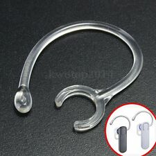 4PCS Clear Earhook Ear Hook Loop 10mm ID for Nokia BH108 BH217 Bluetooth Headset