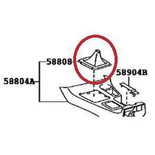 Genuine OEM Transfer Case Gear Lever Boot Hilux KUN25 KUN26 Automatic 4WD 08-13
