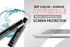 Liquid Armor - Universal Invisible Screen Protector SPRAY