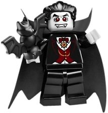 LEGO #8684 Mini figure Series 2 VAMPIRE