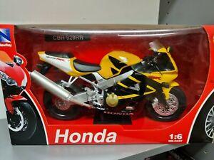 Honda CBR 929RR  1/6 Newray