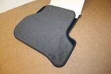 Rear carpet mats Golf MK5 GTi / GT  1K0061226EARYJ New genuine VW part