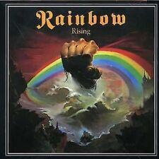 Rainbow - Rising Nuevo CD