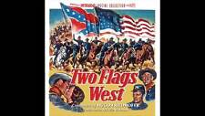 TWO FLAGS WEST - LIMITED 1000 - HUGO FRIEDHOFER