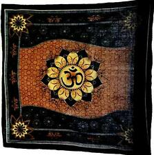 "Om Lotus Altar/Tarot Cloth - 36"" x 36"""