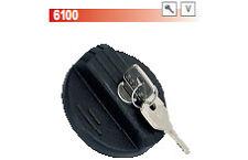 Tappo serbatoio con chiave Fiat 147 (1976>1986)
