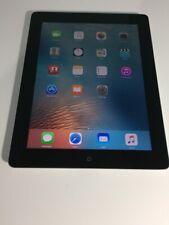 Apple iPad 3rd Gen. 32GB, Wi-Fi, 9.7in - Black #881