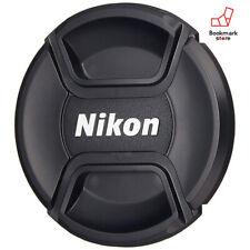 NEW Nikon Nikon LC-82 Front Lens Cap 82mm Snap-On Lens Dust Cover Protector JPN