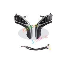 3PcsOEM Audio Auto Cruise Control Kits For HYUNDAI ELANTRA AVANTE 2011-2013