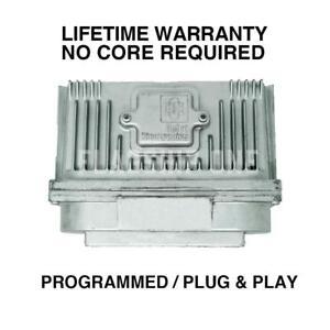 Engine Computer Programmed Plug&Play 1997 Cadillac Eldorado 4.6L PCM ECM ECU