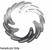 Streamline Blade Brake Rotor Disc Rear Rm 125 250 Rm125 Rm250