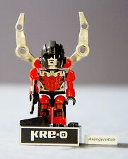Kre-O Transformers Movie Series 1 Mini Figures Micro Changers Skrapnel