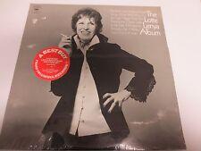 The LOTTE LENYA Album~songs of KURT WEILL~Factory Sealed Vinyl DBL. LP MG-30087