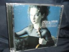 Mendelssohn / Shostakovich / – Violin Concertos -Hilary Hahn / Oslo PO