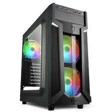 GAMERPC:Intel I9 9900k(8x bis 5.0Ghz) ,16GB, 500GB SSD, 11GB Geforce RTX 2080 TI