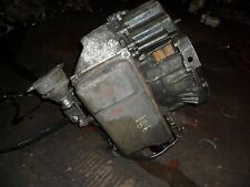 ALFA 166 2.5/3.0 V6 SPORTRONIC GEARBOX WITH TORQUE CONVERTER 78K 98-06