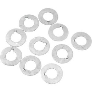 Transmission Starter Clutch Lock Tab Washers Eastern Motorcycle Parts A-33396-39