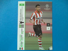 Panini Trading Cards Champions League 2007-08 n. 54 Carlos Salcido PSV Eindhoven