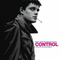 CONTROL Movie Film SOUNDTRACK CD Joy Division  New Order  Iggy Pop  David Bowie