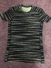 Men's NIKE Dri-Fit Shirt Size Small Short Sleeve 848061-010