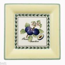 Villeroy & Boch FRENCH GARDEN Square Macon Salad Plate