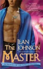 The Master (The Sons of Destiny, Book 3) Johnson, Jean Mass Market Paperback
