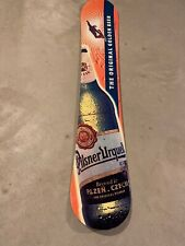 New listing NEW Pilsner Urquell Beer Snowboard 161