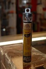 "Woodland Scenics ""Just Plug Lighting System"" 5744 * LED Nano Lights, Yellow"