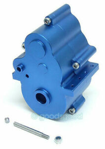 Alloy Gearbox Transmission Fit Traxxas E-Maxx Wide Emaxx 3906