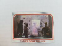 1980 Topps Star Wars The Empire Strikes Back Series 1 #26 Single Base Card