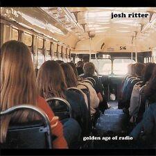 Josh Ritter : Golden Age of Radio Alt-Country & Americana 2 Discs CD
