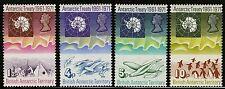 British Antarctic Territory   1971   Scott # 39-42   MNH Set