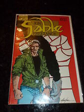 JON SABLE FREELANCE - Vol 1 - No 34 - Date 03/1986 - First Comics