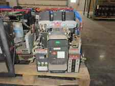 General Electric Akru-6D-30S 800A Eo/Do 600A Fuses Lig Air Circuit Breaker