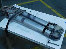 Ibis Tek 2512-100-00 44,000 Lbs Aluminum Tow Bar 24 to 48 inches