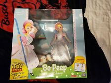 "Toy Story 13.5"" Signature Figure Bo Peep with Sheep. BRAND NEW. Free Ship.DIsney"