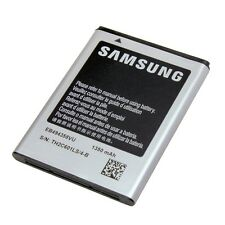 batteria EB494358VU Samsung Galaxy Fame S6810 Fame Lite S6790 1350mah cf bulk