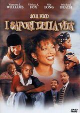 I Sapori Della Vita - Soul Food DVD 004493DX 20TH CENTURY FOX
