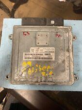 Engine Computer Programmed Plug/&Play 2009 Dodge Caliber 68031684AD 1.8L MT PCM