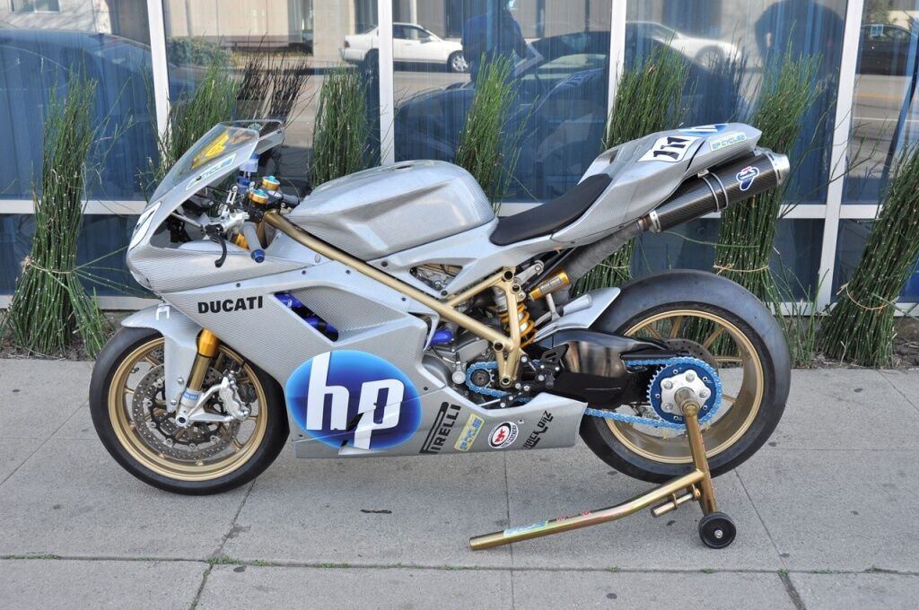 OPP Racing Distribution