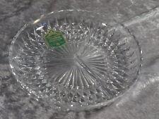 WMF Diadem Bleikristall Glas Menage Kabaret Schale 3er- Teilung 60er 70er