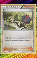 N - XY10:Impact des Destins - 105/124 - Carte Pokemon Neuve Française