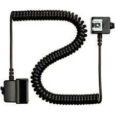 Genuine Nikon Sc-29 TTL Remote Cord With AF Assist